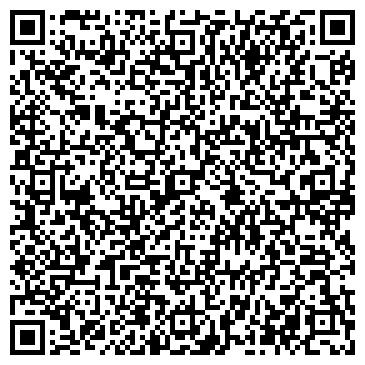 QR-код с контактной информацией организации Автомех, ЧП