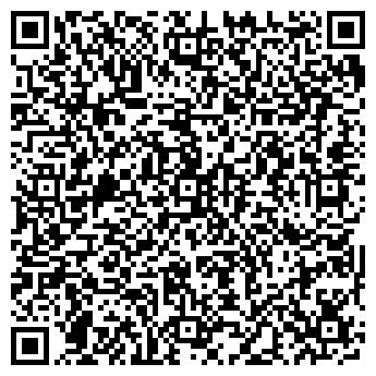 QR-код с контактной информацией организации Planet-Trans, ЧП