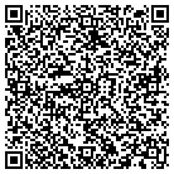QR-код с контактной информацией организации Гранд Авто, ООО