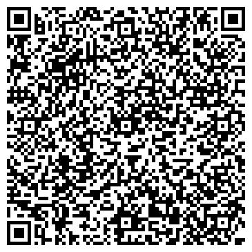 QR-код с контактной информацией организации Европа-Туринг-Украина, ООО