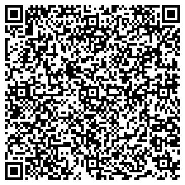 QR-код с контактной информацией организации Кузнецов С.А., ФЛП