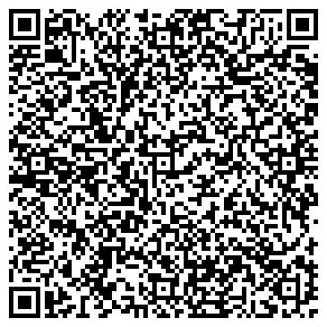 QR-код с контактной информацией организации РА Транс, ООО