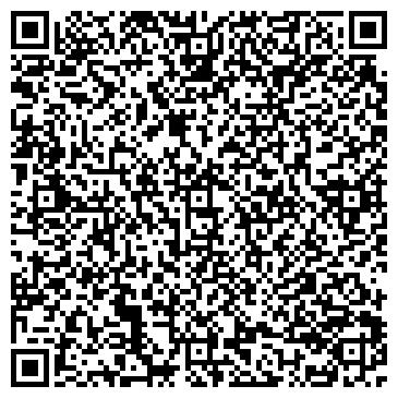 QR-код с контактной информацией организации Мартынюк, ФЛП