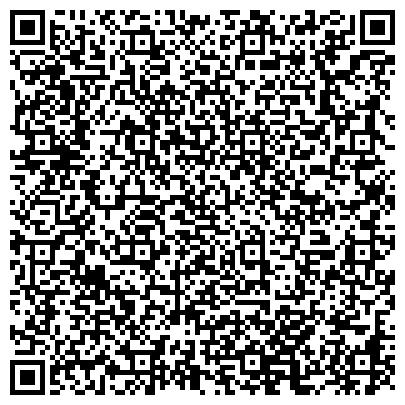 QR-код с контактной информацией организации Евродин Интернешл Муверс (Eurodean International Movers), ООО