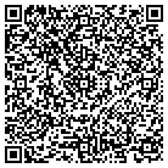 QR-код с контактной информацией организации Матько, ЧП
