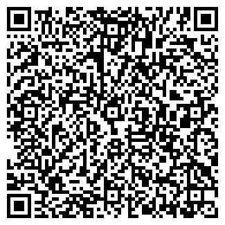 QR-код с контактной информацией организации Кодега, ООО
