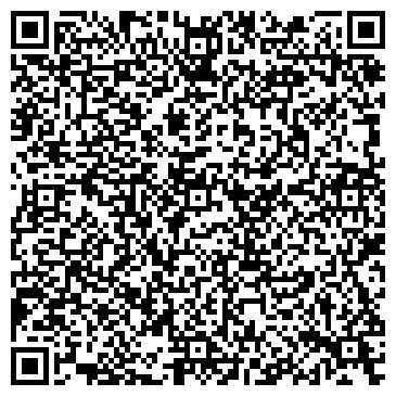 QR-код с контактной информацией организации Маринетранс , ЧП