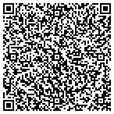 QR-код с контактной информацией организации Рапид, центр научно-технических услуг