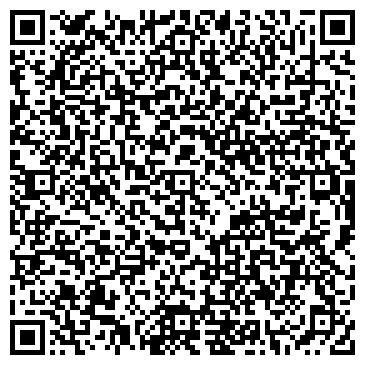 QR-код с контактной информацией организации Автопассажироперевозки, ЧП