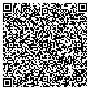 QR-код с контактной информацией организации Ковальчук М.П, СПД