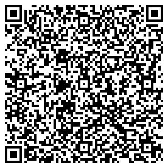 QR-код с контактной информацией организации ВиваТранс, ООО