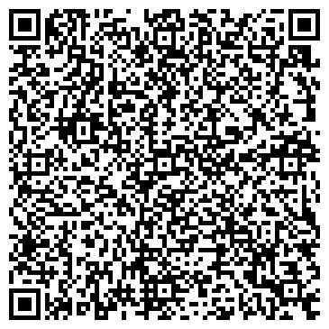 QR-код с контактной информацией организации Мартини Асти, ЧП