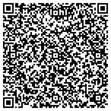 QR-код с контактной информацией организации Автоальянс Юнис