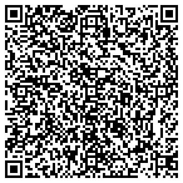 QR-код с контактной информацией организации KLAs Company, ЧП