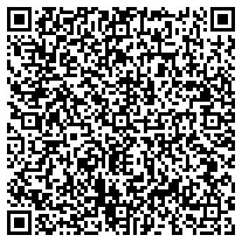 QR-код с контактной информацией организации Бензик А.Н., СПД