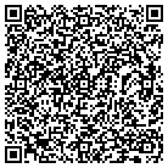 QR-код с контактной информацией организации САВ УКРАИНА,ООО