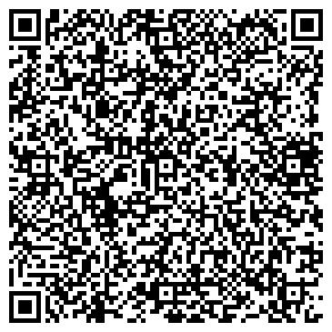 QR-код с контактной информацией организации Куделя А В, ФОП