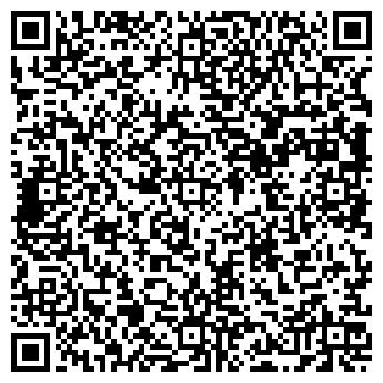 QR-код с контактной информацией организации Антарес, ЧП