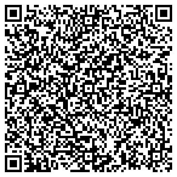 QR-код с контактной информацией организации Щекатурина, ЧП