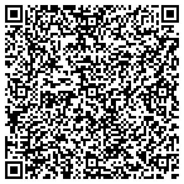 QR-код с контактной информацией организации Маринекс, ЧП