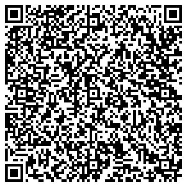QR-код с контактной информацией организации Блек Си Линк, ООО