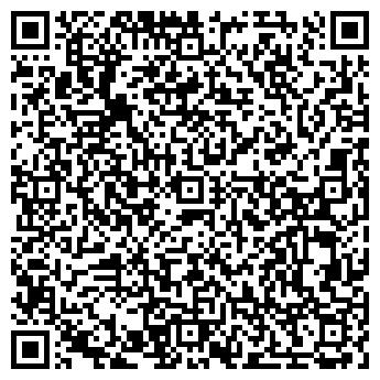 QR-код с контактной информацией организации Юнимар, ООО