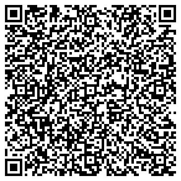 QR-код с контактной информацией организации ООО Мультиконт (Multicont), ООО