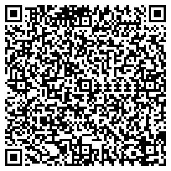 QR-код с контактной информацией организации КАННА, ЧП