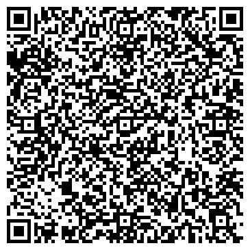 QR-код с контактной информацией организации Omega, Государственная