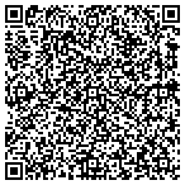 QR-код с контактной информацией организации Эксперт Транс, ООО