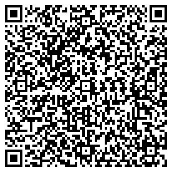 QR-код с контактной информацией организации Прицак, СПД