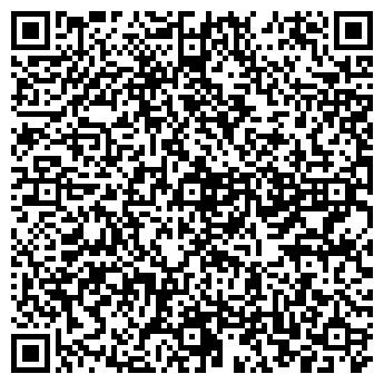 QR-код с контактной информацией организации Фреш Лайн, ЧП