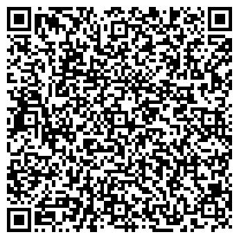 QR-код с контактной информацией организации БЛП Лоджистикс, ООО