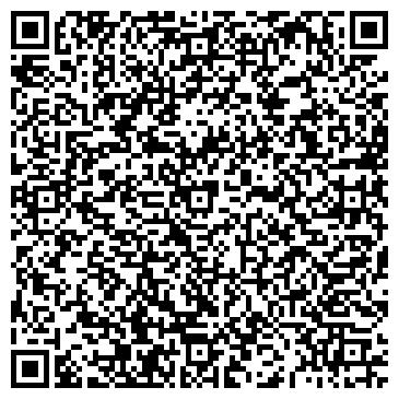 QR-код с контактной информацией организации Логистическая платформа, ООО