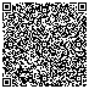 QR-код с контактной информацией организации Антариум, ЧП