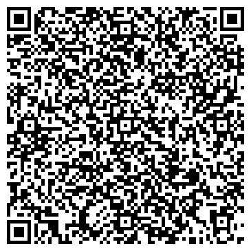 QR-код с контактной информацией организации Глобал Форвардинг, ООО