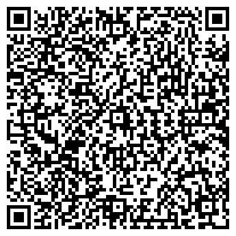 QR-код с контактной информацией организации Сента, ЧП