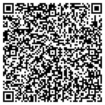 QR-код с контактной информацией организации Лак партнес, ООО