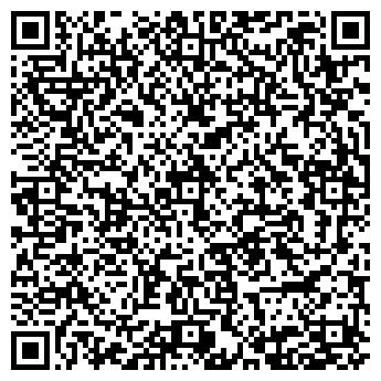 QR-код с контактной информацией организации Бизедвайзер, ООО