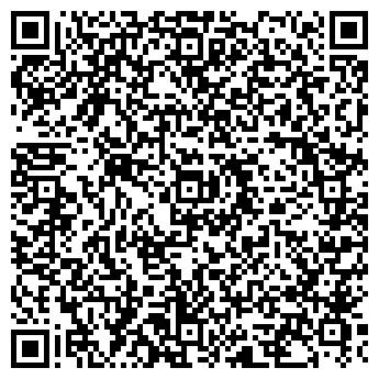 QR-код с контактной информацией организации БЛК Украина, ООО