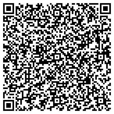 QR-код с контактной информацией организации Прайд Экспресс, ЧП