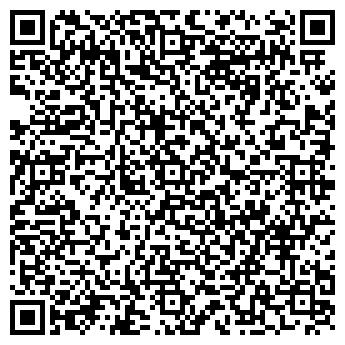 QR-код с контактной информацией организации Ганекс Украина, ООО