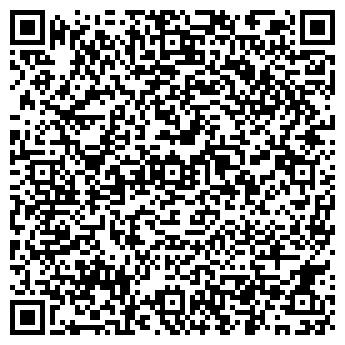 QR-код с контактной информацией организации Бисетон, ООО