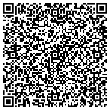 QR-код с контактной информацией организации Сфера ВЭД, ЧП