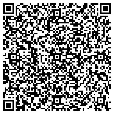 QR-код с контактной информацией организации Альянс Украина ЧП