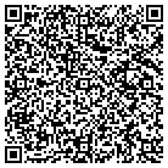 QR-код с контактной информацией организации ВиК-Партнер, ООО