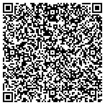 QR-код с контактной информацией организации Россенти, ЧП