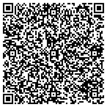 QR-код с контактной информацией организации Трансервис, ООО