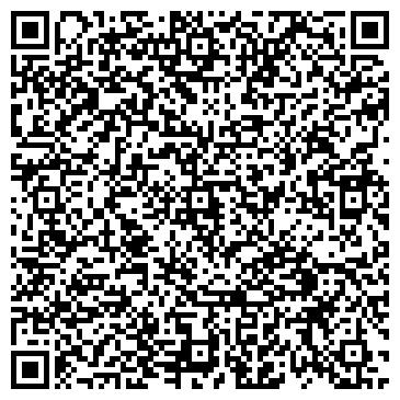 QR-код с контактной информацией организации Тайрон, ООО