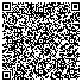 QR-код с контактной информацией организации Wingo, ООО